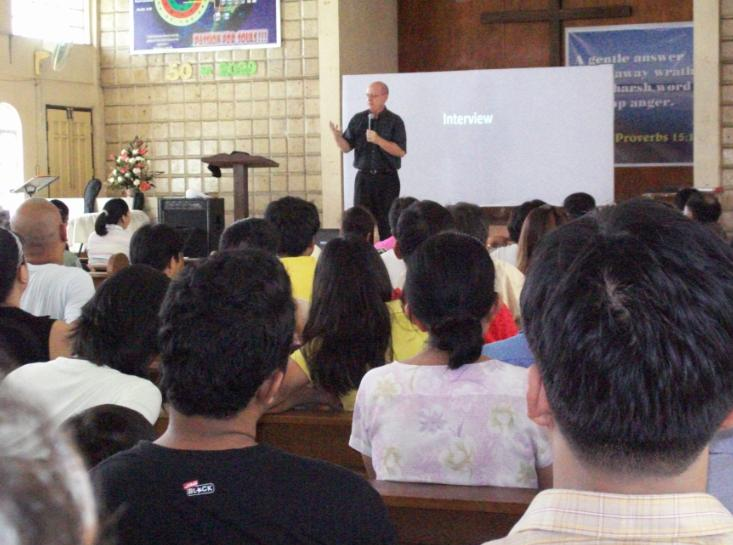 How To Grow Your Church-Ministry Seminar