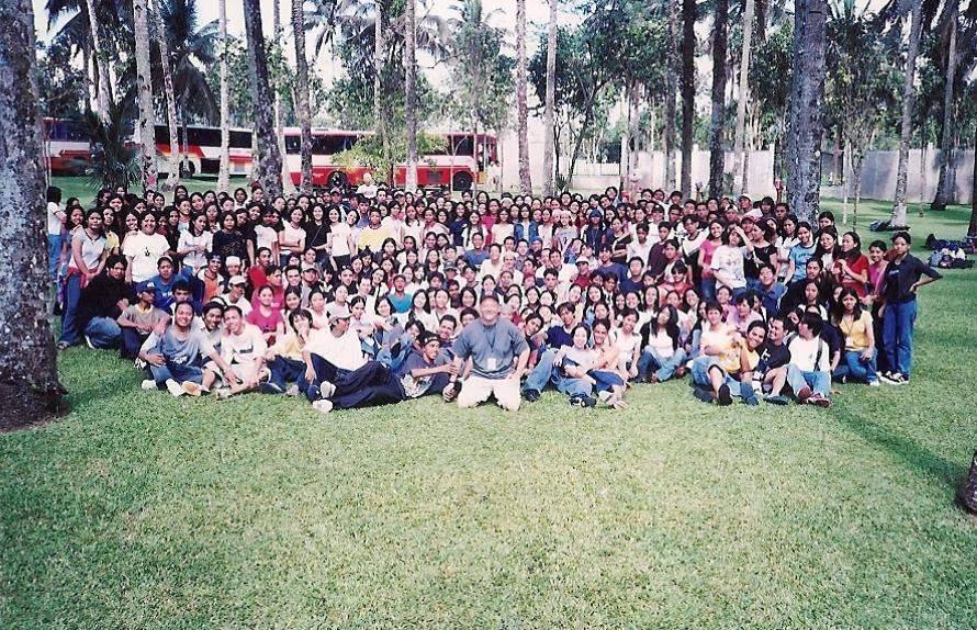 History Makers Camp